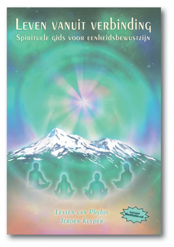 Deel 1 + Deel 2 van de meditatie CD: Verbinding in je leven