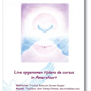 Meditatie CD Opening naar het nieuwetijdslicht